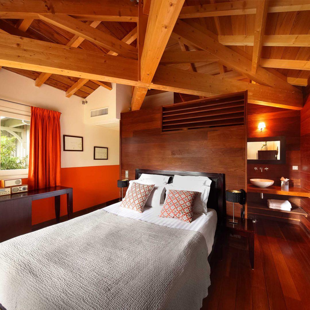 Cap Ferret Hotel  Etoiles